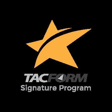 TAC FORM Signature Program